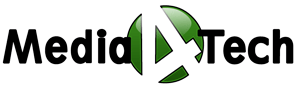 Media4tech Logo